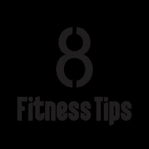 02_Final 8 Fitness Tips Logo