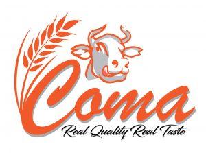 Coma Logo