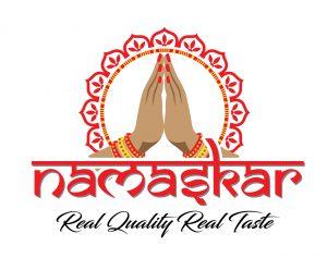 Namaskar Logo