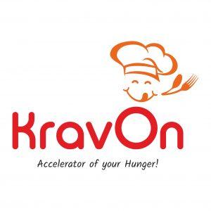 Final Kravon Logo